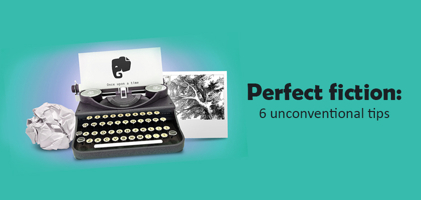 perfect fiction tips