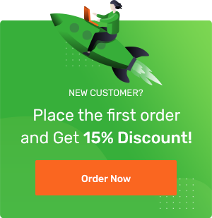 First Order Discount mobile