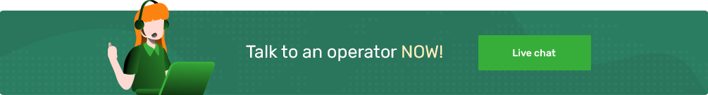 Talk to Operator desktop