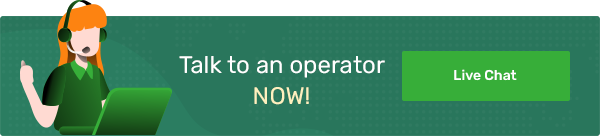 Talk to Operator tablet