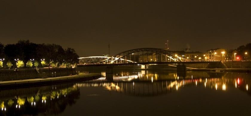 river-Krakow