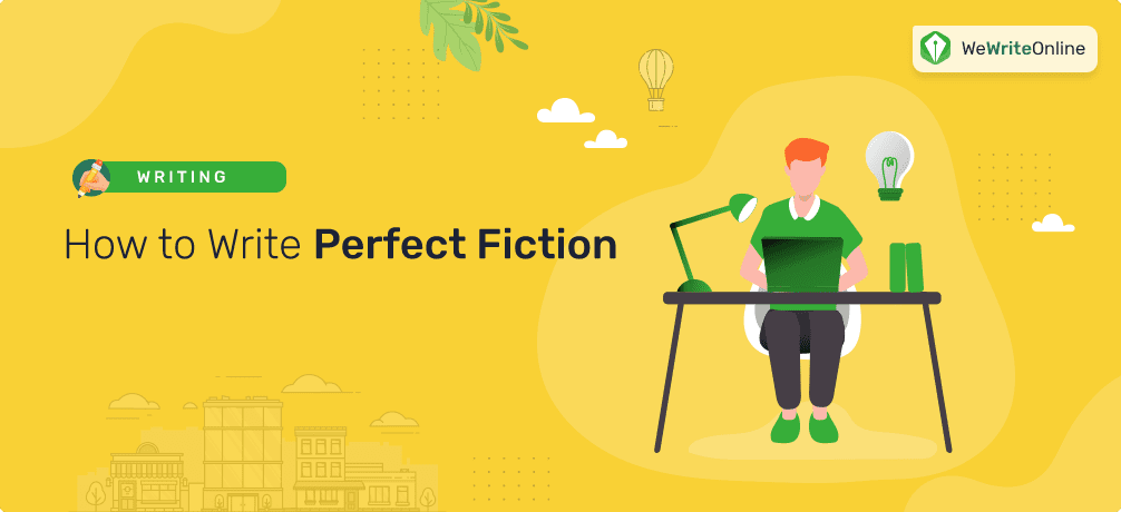 How to Write Perfect Fiction
