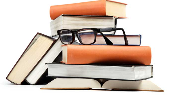 35 books for a successful busines in Internet2