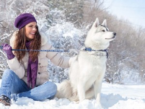 Some Ways to Stay Active in Winter