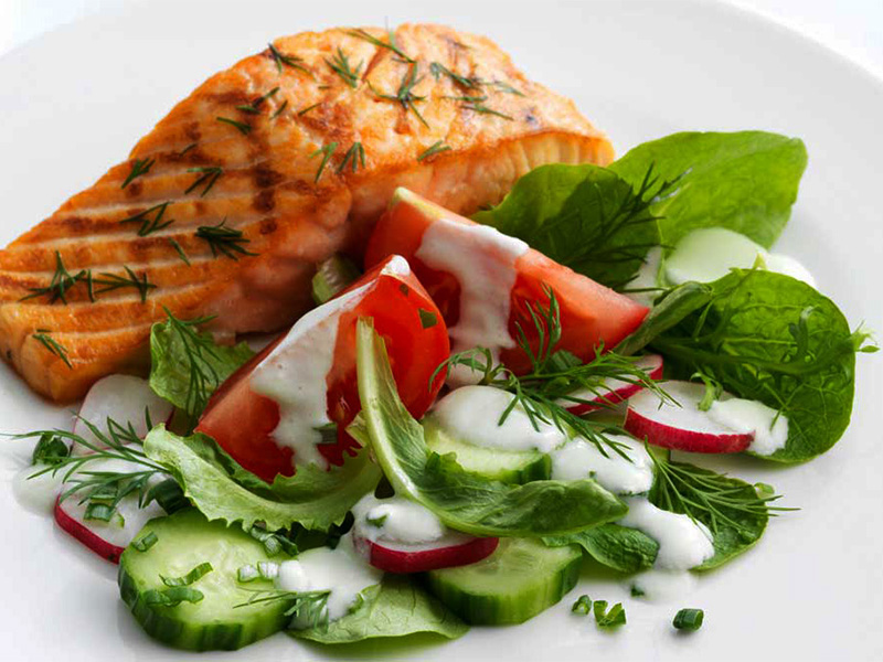 Healthy Foods to Skyrocket Your Productivity