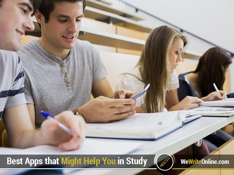Apps That Can Do Your Homework Much Faster Than You