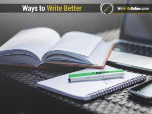 Psychology Behind Writing Tips