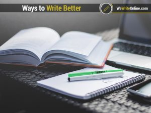 Psychology Behind Writing Tips