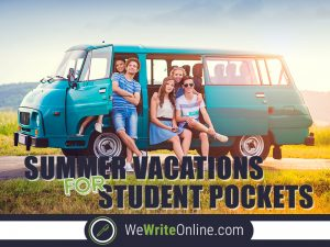Best Vacation Spots for College Students