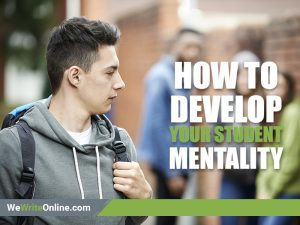 Fixing Your Mentality For Going Back To