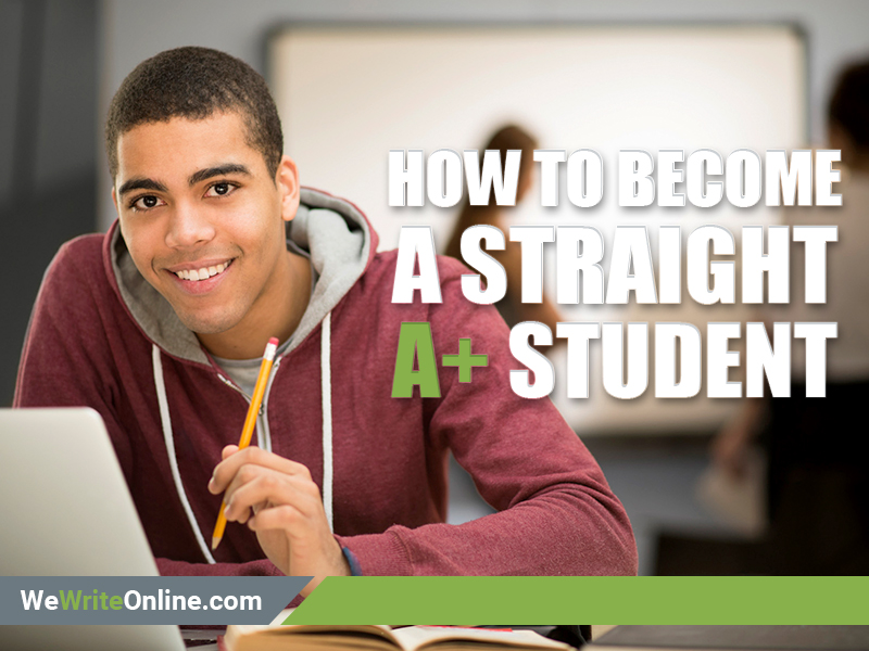 What Makes an A+ Student
