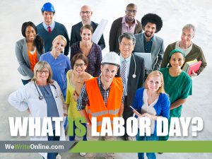 Labor Day History