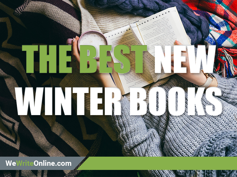 The Best New Winter Books